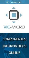 Banner Vic-Micro 120 x 240